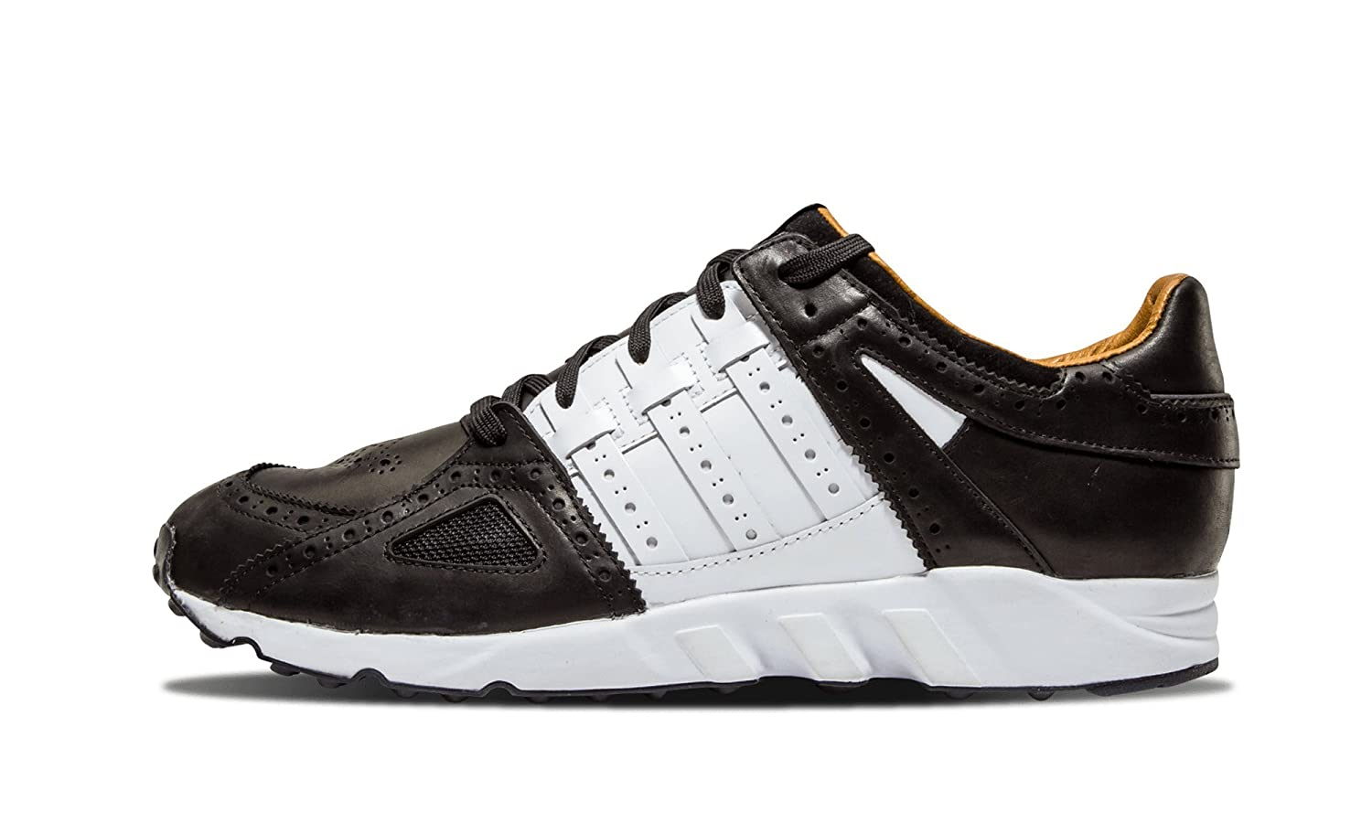 outlet store 7abe7 63b29 Amazon.com  adidas Mens Equipment Running Guidance 93 SNS BlackWhite  AF5755  Shoes