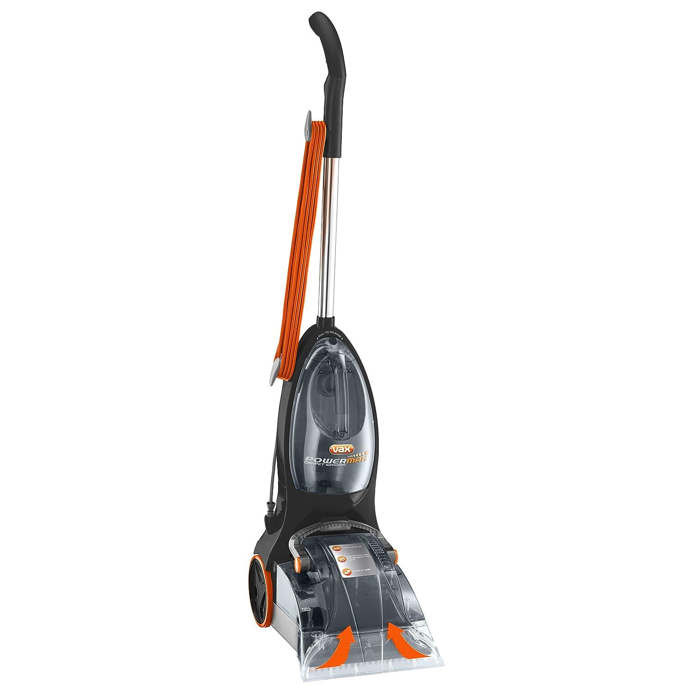vax w91rsba rapide spring clean carpet washer 700 w grey orange rh amazon co uk vax rapide spring clean instruction manual VAX Carpet Washer
