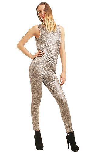 ONLY - Pantalón de traje - para mujer gris 36