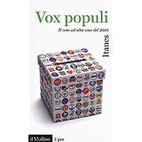 Vox populi. Il voto ad alta voce del 2018