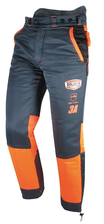 taglia XL Soliduro pantaloni protezione classe 3
