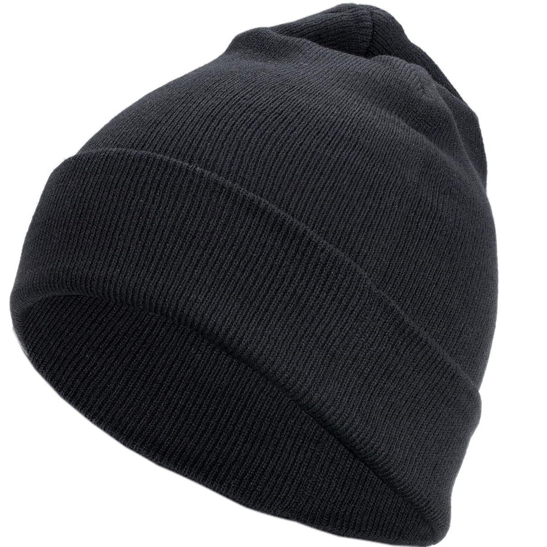 Compagno Wintermütze – warm und weich – auch als Beanie zu tragen Unisex  Mütze 558000dd4c
