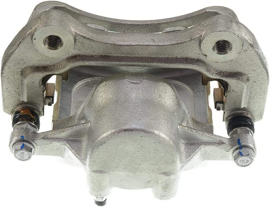 A-Premium Brake Caliper Assembly Replacement for Buick Regal Chevrolet Camaro Saab 9-5 2010-2011 Front Side