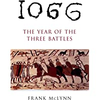 1066: The Year of The Three Battles