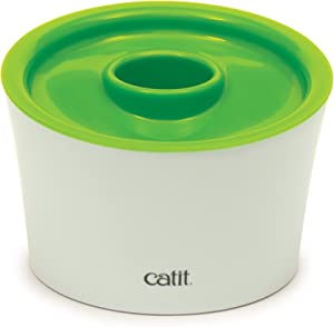 Catit Senses 2.0 Multi Feeder, Interactive Cat Toys