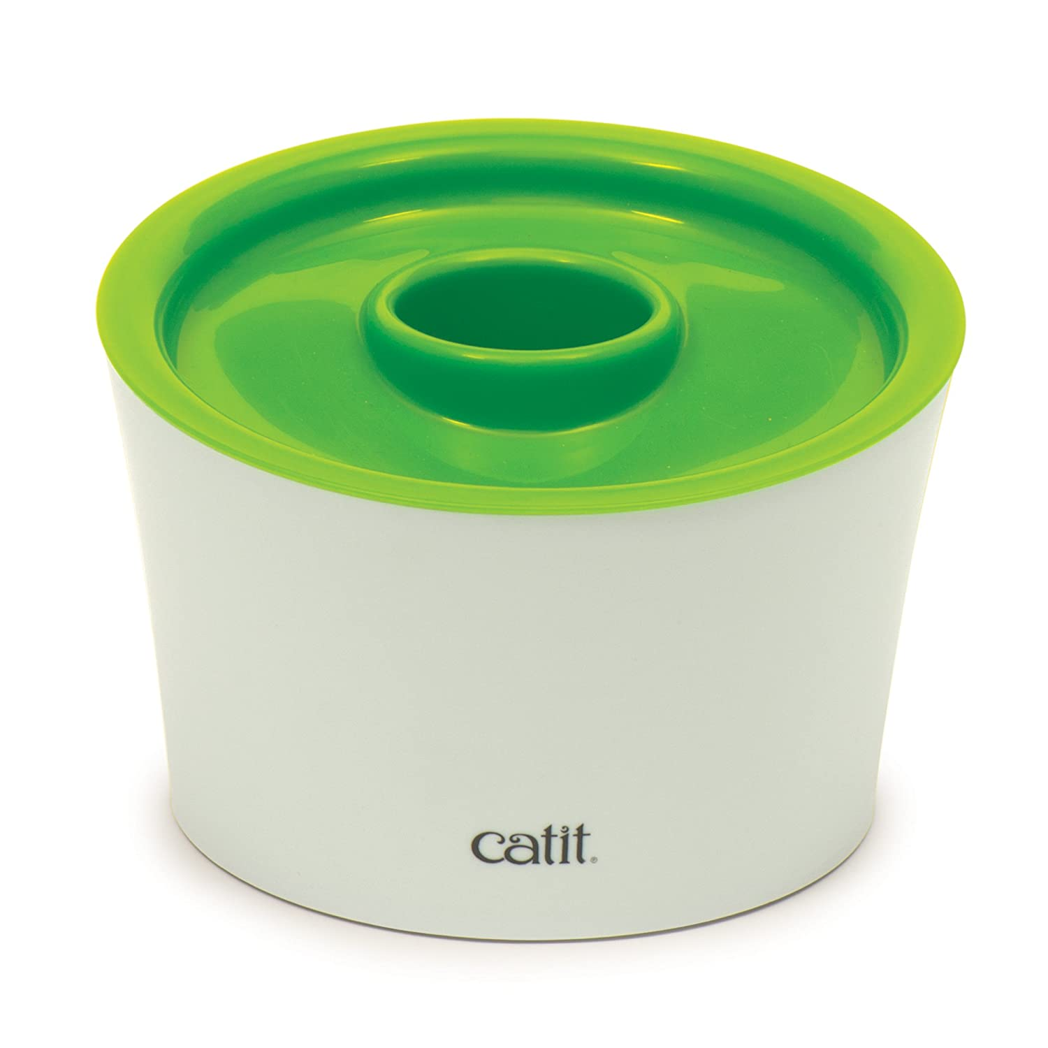 Cat it Senses 2.0 Distributeur de Nourriture pour Chat Catit 43741W