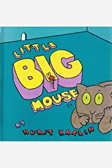 Little Big Mouse Hardcover