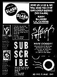 Slash: A Punk Magazine from Los Angeles: 1977-1980