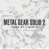 Metal Gear Solid 2:Sons of Lib [Import USA]