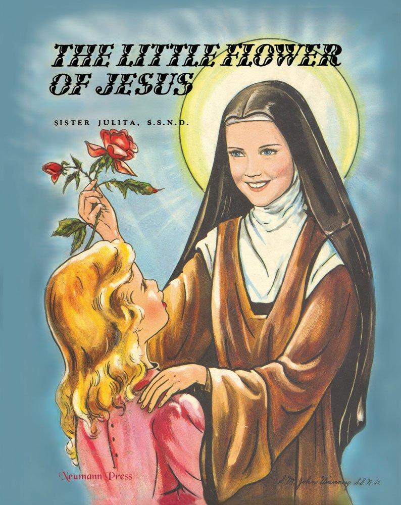Read Online The Little Flower of Jesus pdf epub