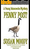 Penny Post (Penny Wanawake Mysteries Book 3)