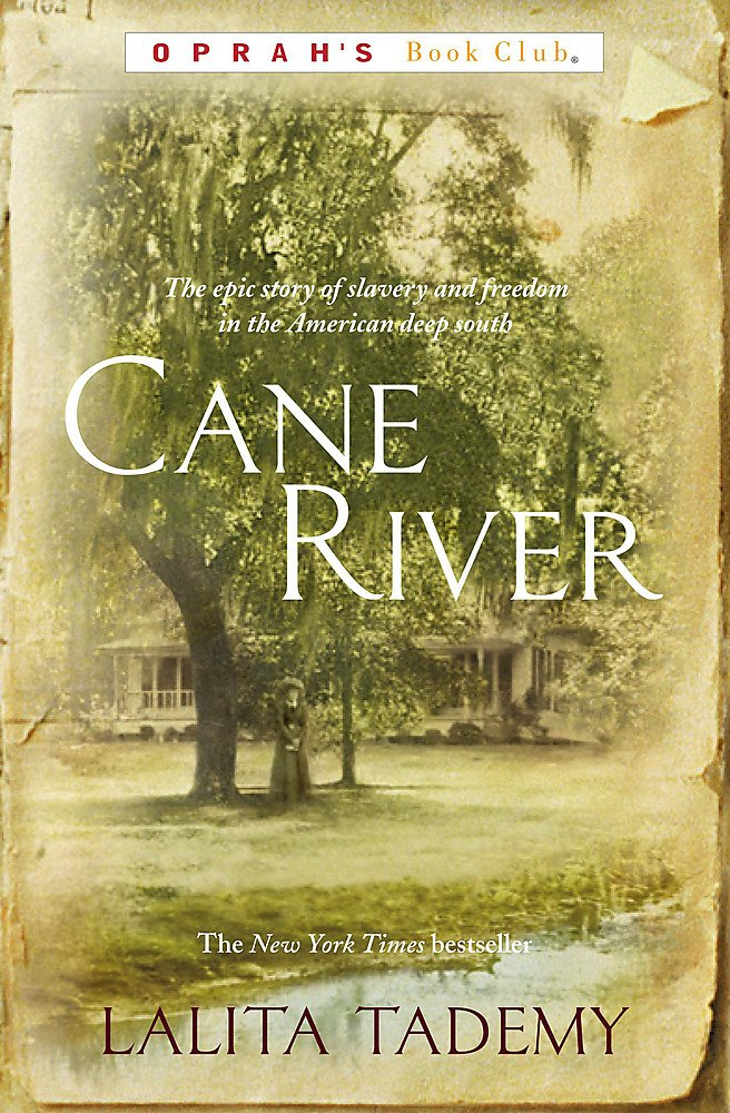 Download Cane River pdf