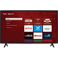 TCL 40S325-CA 1080p Smart LED Television (2019), 40'