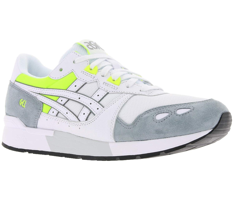 Asics ASICSTIGER Gel-Lyte Chaussures blanc gris
