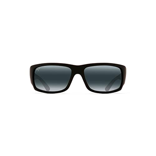 Amazon.com: Maui Jim - Gafas de sol para hombre, marco de ...