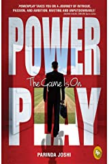 Powerplay: The Game Is On Paperback