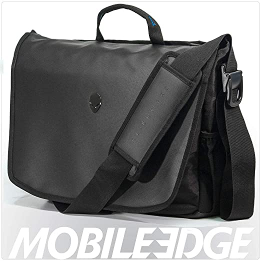 dfdafca30b90 Amazon.com  Mobile Edge Alienware Vindicator 2.0 Black Laptop ...