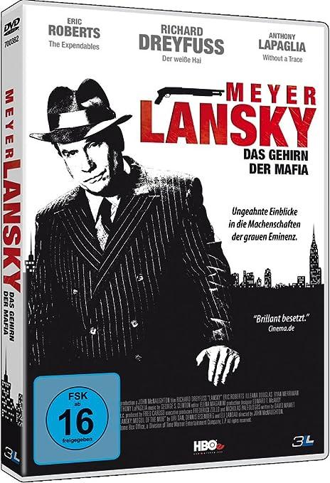 Meyer Lansky - Das Gehirn der Mafia [Alemania] [DVD ...