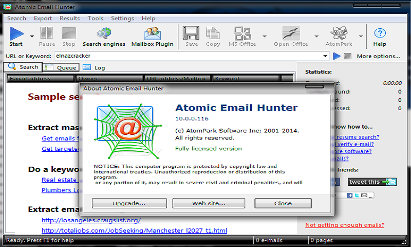 Atomic email studio discount coupon
