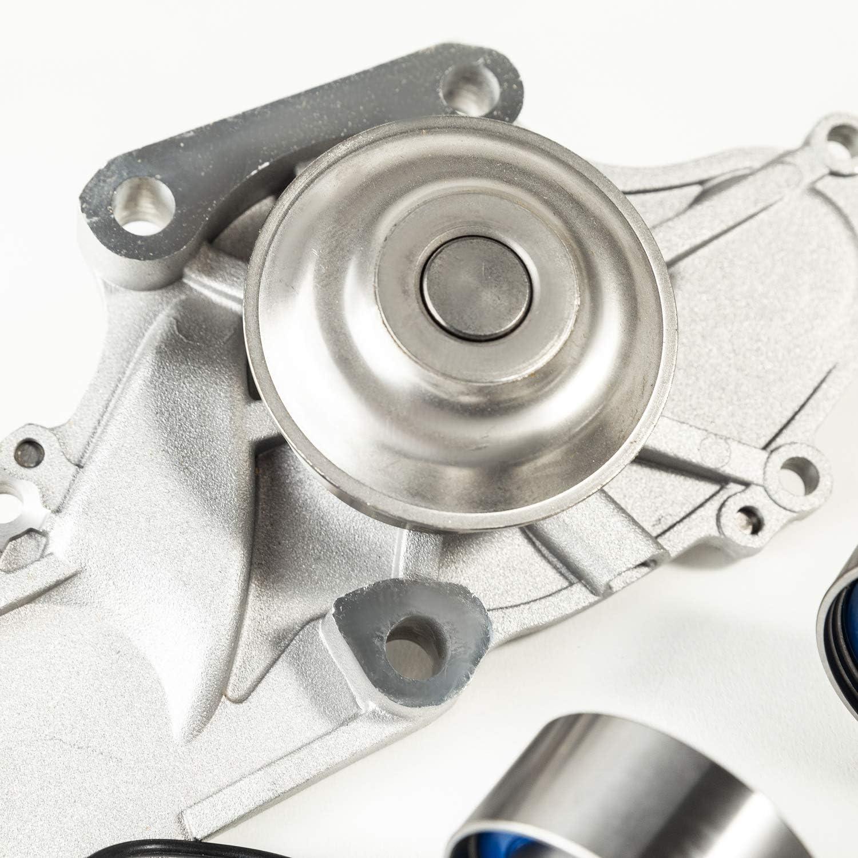 Henyas Timing Belt Kit with Water Pump Replacement Kit TCKWP329 ...