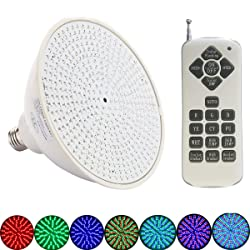 Top 10 Best Led Pool Lights In 2020 Reviews