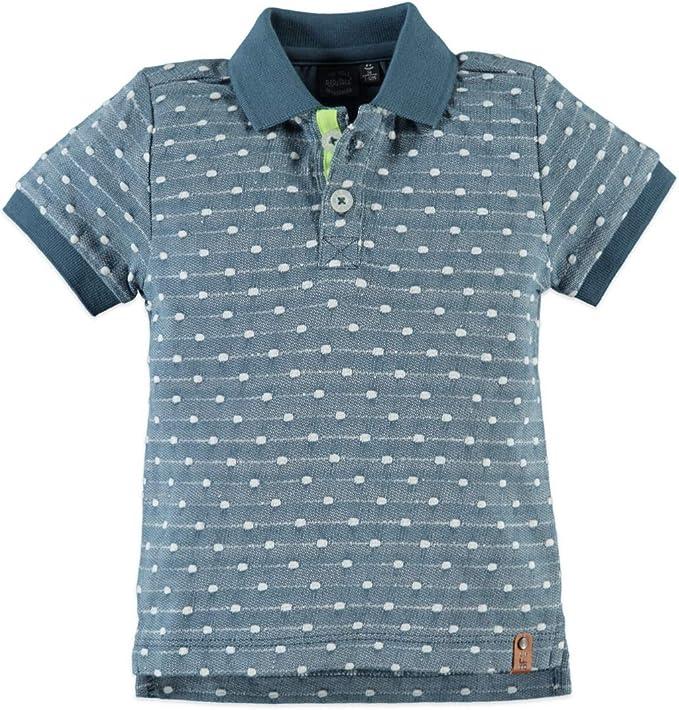 Babyface - Polo - Camisa Polo - Cuello de Polo - para niño: Amazon ...