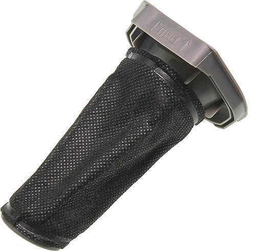Bosch 12008919 filtro para bbh22042 readyy y – Aspiradora de mano ...