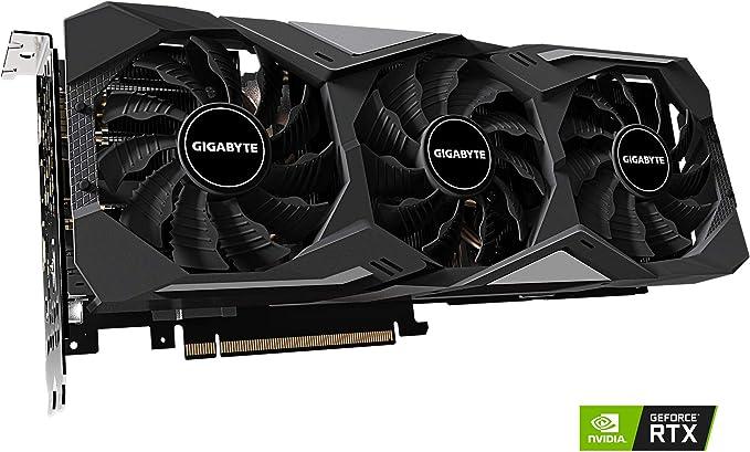 Amazon.com: Tarjeta gráfica GeForce RTX 2070 Super Gaming OC ...