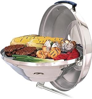 Marine Wasserkocher 3 Kombination Herd /& Gas Grill Propan tragbar Ofen Magma Produkte