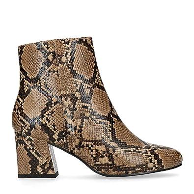 hot sales 9b476 87739 Sacha Schuhe | Damen Stiefeletten | Leder | Farbe ...