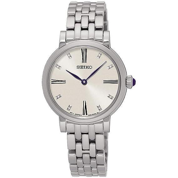 Reloj mujer SEIKO LADIES SFQ817P1