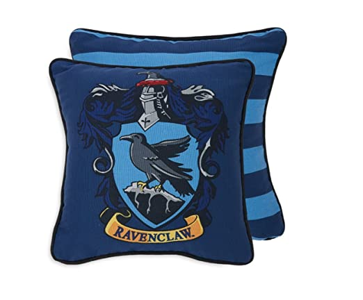 h Harry Potter Ravenclaw cojín: Amazon.es: Hogar