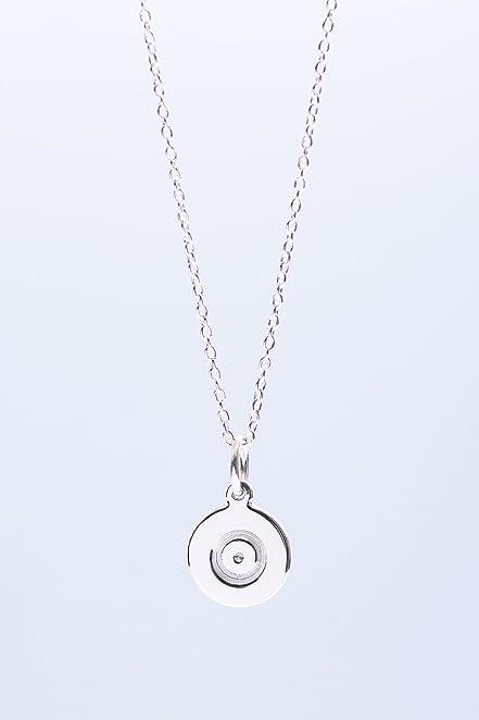 Amazon Sun Symbol Silver Chain Necklace Truth Wisdom And