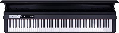 Korg 88 Key Lifestyle Piano Black (LP180BK