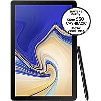 """Samsung Galaxy Tab S4 (10.5"""") Black"""