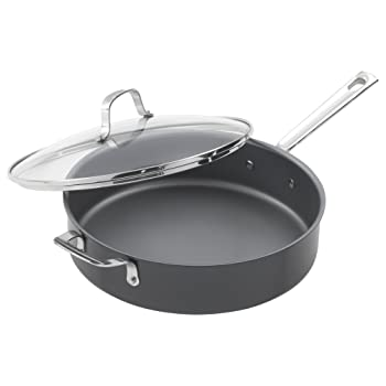 Emeril Lagasse 62928 Saute Pan
