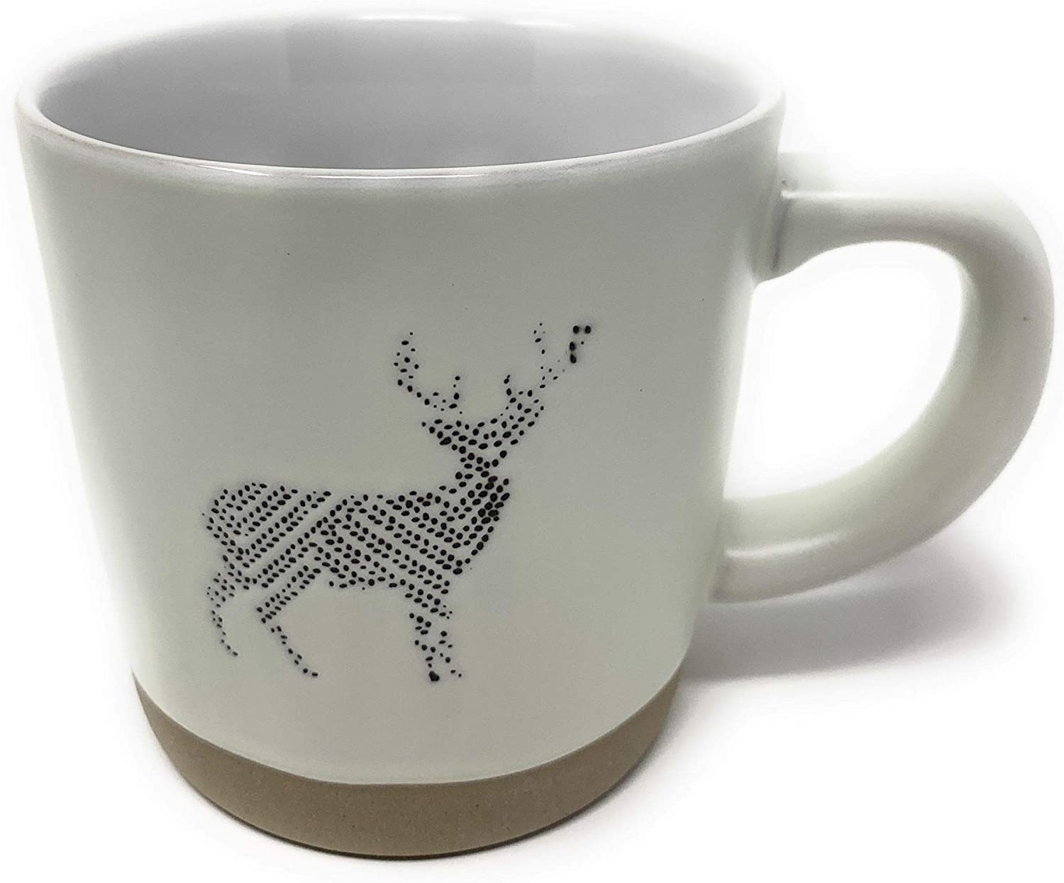 Hearth and Hand with Magnolia Christmas Deer Coffee Mug 2019