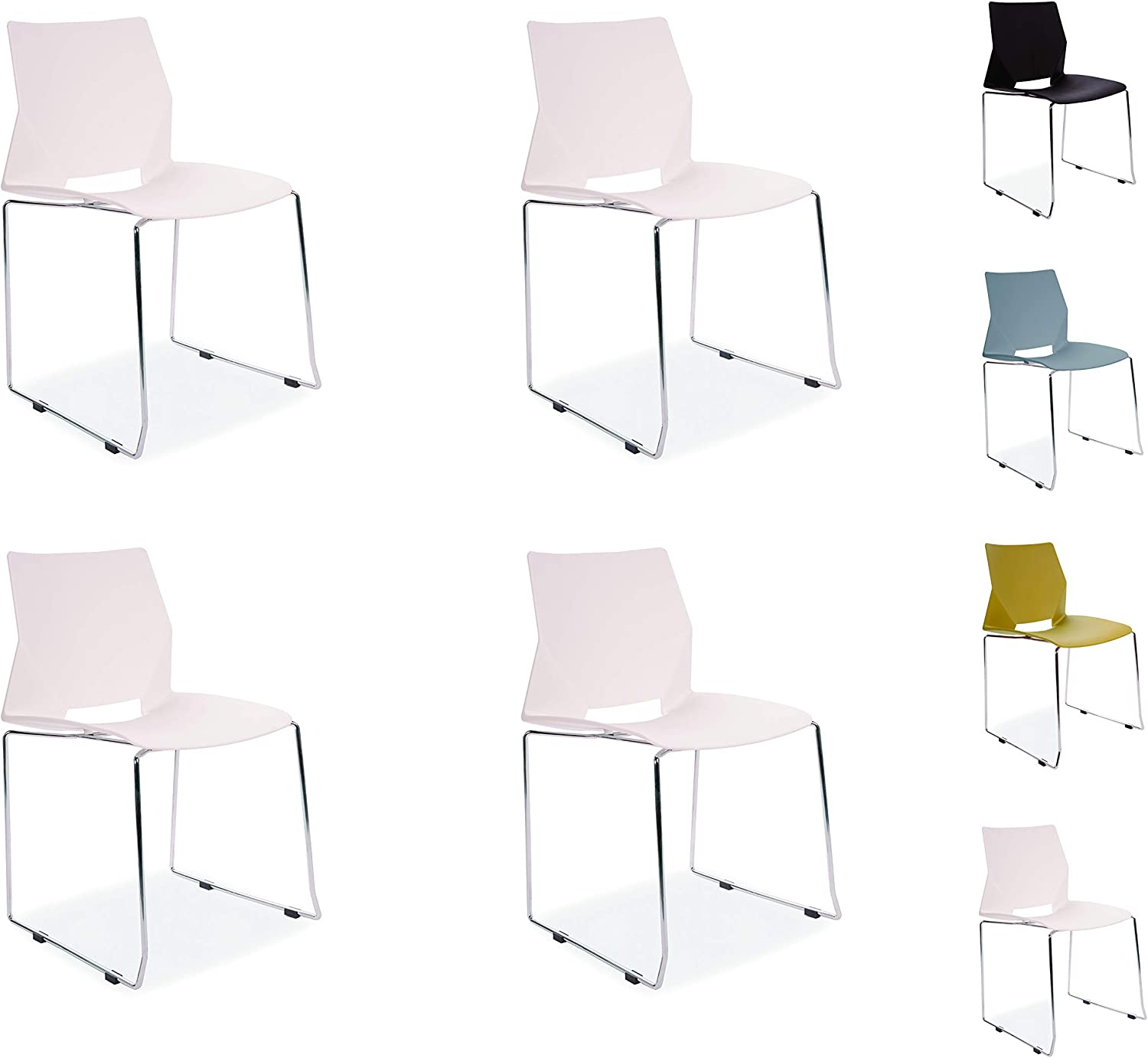 New Ideas All Square Chair