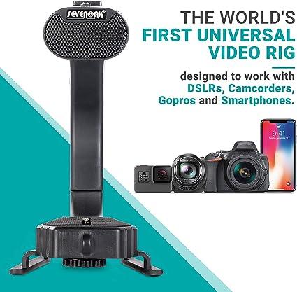 Universalgriff Für Sevenoak Micrig Video Mit Kamera