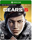 Gears 5: Ultimate Edition (輸入版:北米) - XboxOne