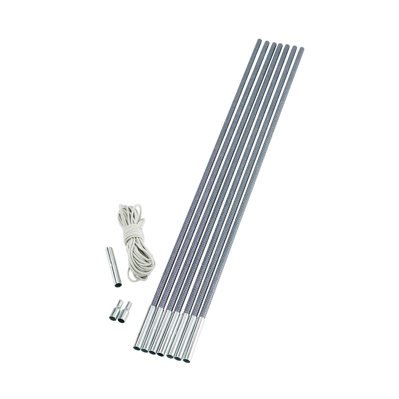 Varillas para tienda de campa/ña varillaje fibra de vidrio varillas de repuesto