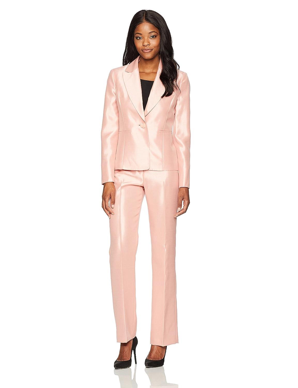 Le Suit SUIT レディース B07577DW56 4|ブラッシュ(Blush) ブラッシュ(Blush) 4