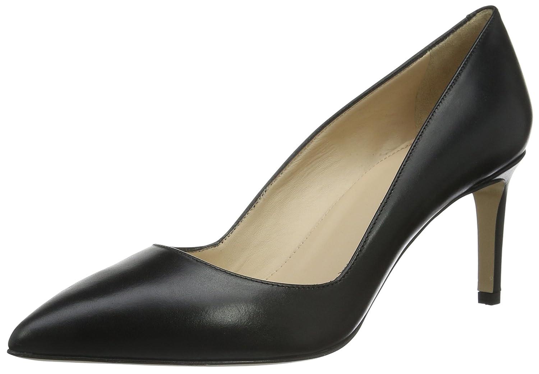 Hugo Hellia 10191370 01, Zapatos de Tacón para Mujer 38 EU