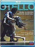 Rossini: Otello (Blu-ray)