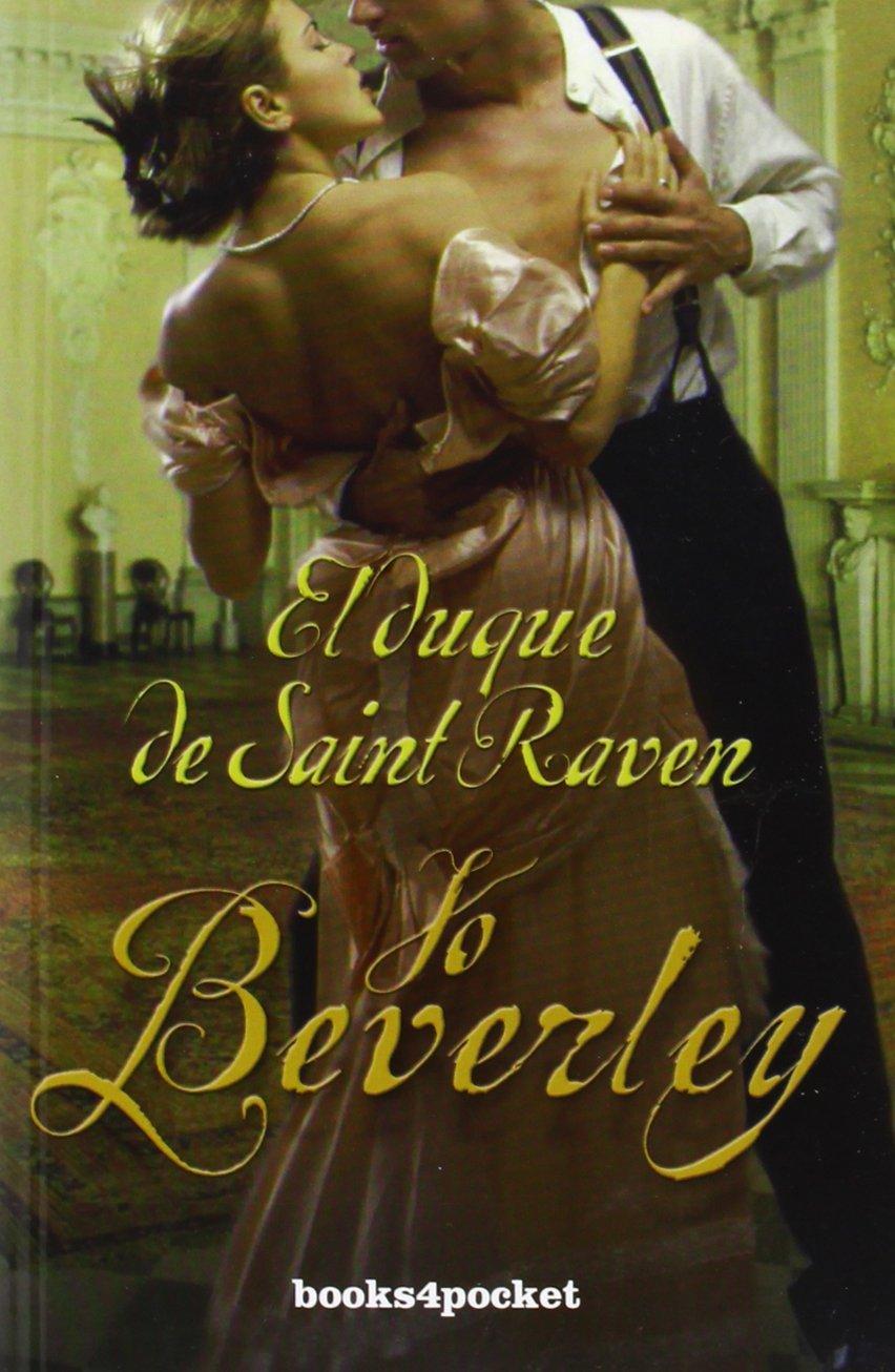 Download El duque de Saint Raven (Spanish Edition) (Books4pocket Romantica) PDF