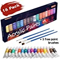 Shuttle Art Acrylic Paint Set