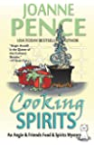 Cooking Spirits: An Angie Amalfi Mystery