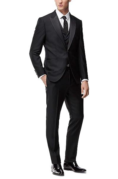 Amazon.com: Hugo Boss T-Hardon/Glore WE - Traje de esmoquin ...