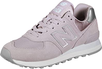 New Balance WL 574 LCS Light Cashmere: : Chaussures