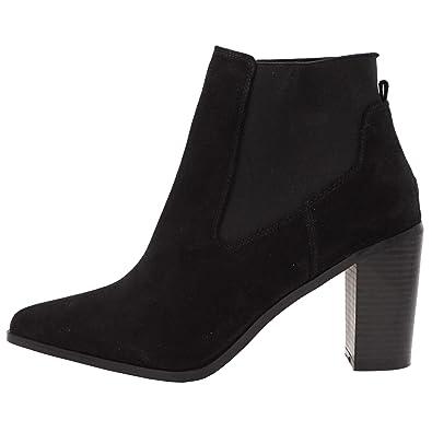 sale retailer 75a22 40470 Dorothy Perkins Chelsea Ankle Boots Stiefeletten Schwarz ...